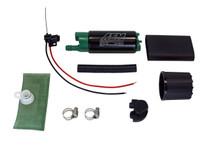 E46 M3 E85 Fuel System Upgrade