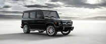 G65 AMG 4Matic (M279) V12 Bi-Turbo