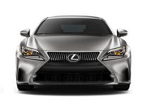 Lexus RC350 Performance Tune (2014-2018)