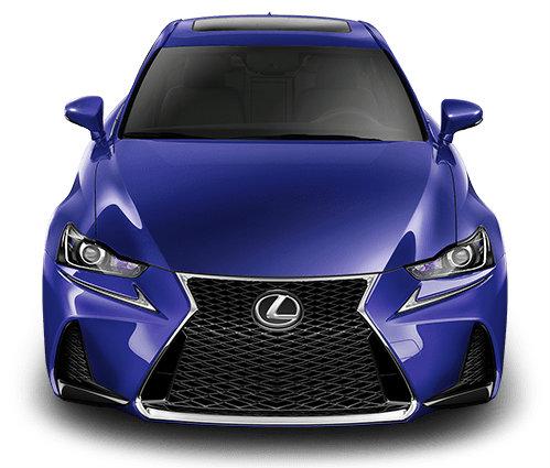 Lexus Is 300 Performance Tune 2016 Present