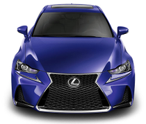 Lexus IS 300 Performance Tune (2016-Present)