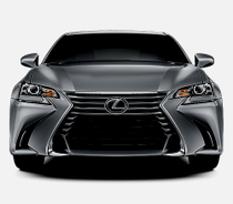 Lexus GS 350 Performance Tune (2013-Present)