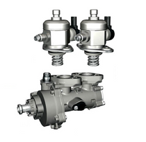 TTFS N55 Dual HPFP Factory Upgrade