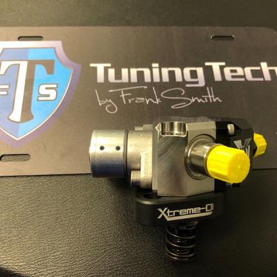 TTFS - N55 High Performance Fuel Pump Single Pump