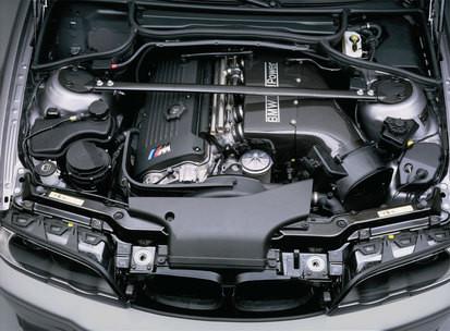 TTFS BMW E46 M3 Alpha-N Tune - Tuning Tech FS