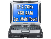 Panasonic Toughbook CF-195DYWXLM