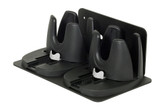 Gamber Johnson Adjustable Double Cup Holder MCS-CUP2