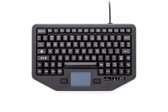 iKey Full Travel Keyboard with Attachment Versatility IK-TR-911