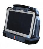 Havis Panasonic Toughpad FZ-G1 Dock DS-PAN-701 With Pansonic Toughpad FZ-G1