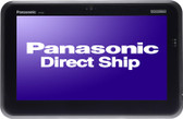 Panasonic Direct Ship FZ-Q1 Front View