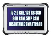i5-4310U 2.0GHz, 8GB RAM FZ-G1F2G27CM