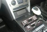 Havis Ford Interceptor Console Adapter Panel CM005159
