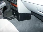 Havis Dodge Durango Console Wire Panel C-VS-WP-DUR