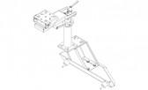 Havis Mounting Kit Dodge Ram 07-16 PKG-PSM-152