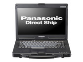 Panasonic Direct Ship CF-53 Front View