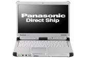 Panasonic Toughbook CF-C2 Front View