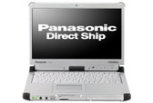 Panasonic Toughbook CF-C2 Front View