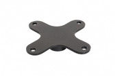 Gamber Johnson 75mm VESA Plate 14139