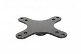 Gamber Johnson 100mm VESA Device Plate 14140
