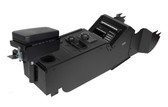 Gamber Johnson Dodge Durango (2014-2017) console box with cup holder and printer armrest kit 7170-0565-02