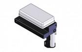 Havis Brother Arm Rest Printer Bracket C-ARPB-116