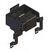 Havis Tilt/Swivel Dash Monitor Mount Base C-DMM-102