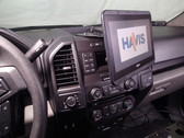 Havis Dash Mount Bracket Kit C-DMM-2006