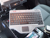 Havis Quick Release Slide For Panasonic Keyboard C-KBM-103