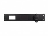Havis Lighter Plug Outlet W/ 2 Switch Cut Outs C-LP1-PS2