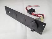 Havis Lighter Plug Outlet W/ 1 USB Cut Outs C-LP1-USB