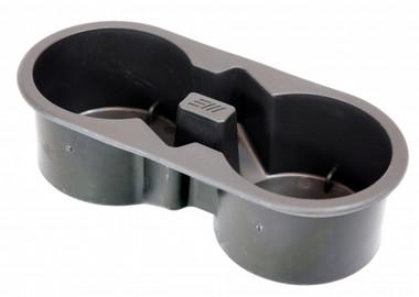 Havis Dual Cup Holder Insert Molded Plastic CM001407