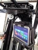 Havis Spacer Kit for C-MH-1000 Series Overhead Forklift Motion Devices CM007858