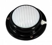 Havis Motorcycle Dome Light Option For Box C-MC-DOME LIGHT