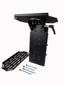 Havis Forklift Height Adjustable Overhead Mounting Package for Convertible Laptop or Tablet C-MH-1005