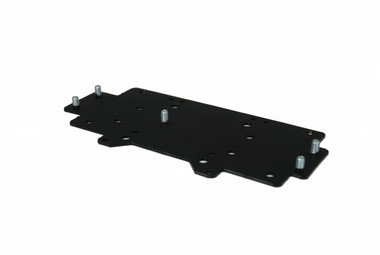 Havis Monitor Adapter Plate Assembly C-MM-201
