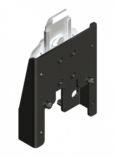 Havis Monitor Adapter Plate Assembly C-MM-205