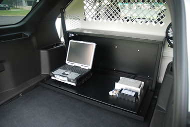 Havis Universal Storage Box for Utility Vehicles C-SBX-101