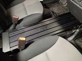 Havis Tunnel Mount Assembly for 2013-2019 Ford Interceptor Sedan C-TMW-INSE-01