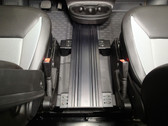 Havis Tunnel Mount Assembly for 2014-2019 Dodge Ram Promaster Van C-TMW-PRO-01