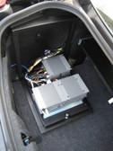 Havis Trunk Side Mount, Driver Side for 2006-2010 Dodge Charger C-TSM-CHGR-D