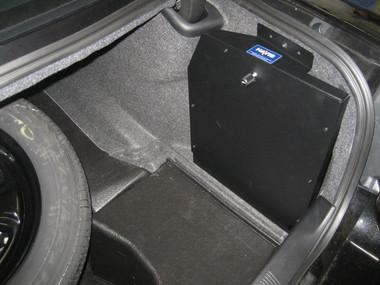 Havis Trunk Side Mount, Passenger Side for 2011-2020 Dodge Charger C-TSM-CHGR-P-1