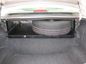 Havis 1995-2011 Ford Crown Victoria Full Width Trunk Tray Bearing C-TTB-CV-F