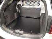 Havis 2013-2017 Ford Interceptor Utility Premium Fold Up Cargo Plate C-TTP-INUT-1