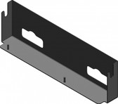 Havis Cable Cover for Havis DS-PAN-210/220 Series Docking Stations DS-DA-210