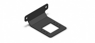 Havis card reader bracket docking accessory DS-DA-226