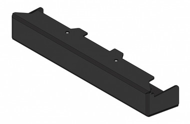 Havis Cable Cover for Havis DS-GTC-310 Series Docking Stations DS-DA-228