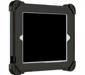 Havis Protective Case ONLY for Apple iPad Air, Air 2, and Pro 9.7 (Docking Station sold in Package or separately) DS-DA-705