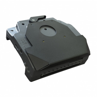 Screen Blanking Solutions powered by Blank-it with Tamperproof Cover for DS-PAN-900 Series Docking Stations DS-DA-805