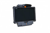 Havis Cradle (no dock) with Triple Pass-through Antenna for Getac F110 Tablet DS-GTC-203-3