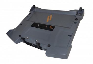 Havis Cradle for Getac's S410 Notebook Triple Pass Through DS-GTC-603-3